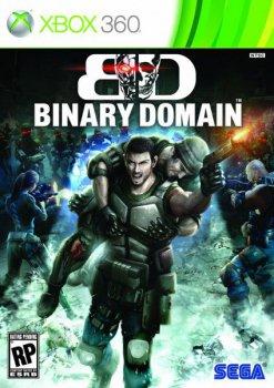 Binary Domain (2012) [Region Free][ENG][L] (XGD3) (LT+ 3.0)