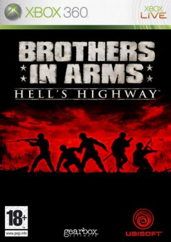 Brothers in Arms: Hell's Highway (2008) [Region Free][ENG][L]