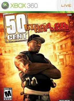 50 Cent: Blood on the Sand (2009) [Region Free] [ENG] [L]