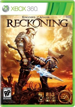 Kingdoms of Amalur: Reckoning (2012) [RegionFree][ENG][L] (XGD3) (LT+ 2.0)