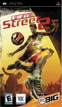 FIFA Street 2 (2006) [ENG]