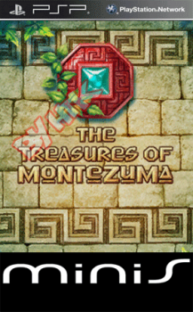 The Treasures Of Montezuma / Сокровища Монтесумы (2011) [Minis][RIP][CSO][Patched][RUS][L]