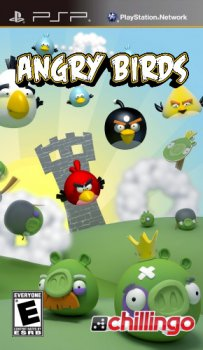 Angry Birds - v.2 (2011) [Patched] [FullRIP][CSO][ENG]