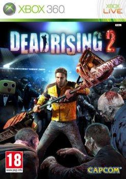 Dead Rising 2 (2010) [RegionFree][RUS] (перевод версия 2.1)