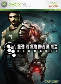 Bionic Commando (2009) [RegionFree] [RUS] [P]