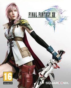 Final Fantasy XIII (2010) [PAL] [NTSC-U] [ENG] [L]
