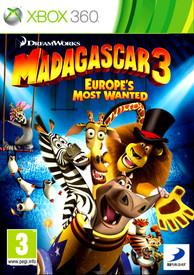 [Xbox 360] Madagascar 3: The Video Game [Region Free][ENG] LT+3.0