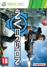 [JTAG/RIP] Inversion [Region Free/ENG]