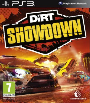 DiRT Showdown (2012) [EUR/ENG] | L