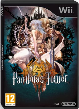 Pandora`s Tower (2011-2012) [PAL | MULTi5] [Scrubbed]