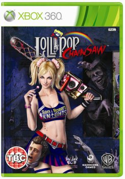 (LT+ 3.0) Lollipop Chainsaw [Region Free / ENG] (XGD3)