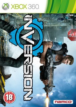Inversion (2012) [Region Free][ENG][L] (LT+ 1.9)
