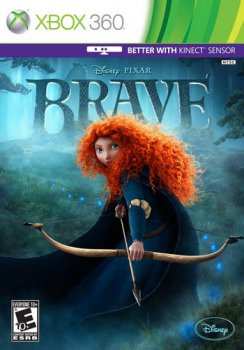 [Kinect] Brave : The Video Game (2012) [Region Free] [ENG] [L] (XGD2/14719)