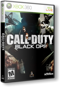 Call of Duty Black Ops (2010) [Region Free][ENG][L]