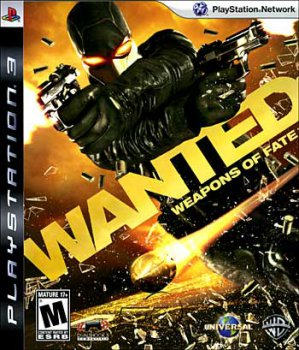 Особо Опасен: Орудие Судьбы / Wanted: Weapons of Fate (2009) [FULL] [RUS] [RUSSOUND]