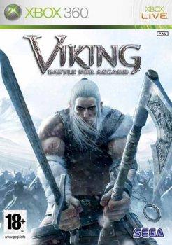 [XBOX360] Viking: Battle for Ascard [Region Free][RUS]