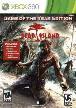 Dead Island: Game of the Year Edition (2012) [Region Free][ENG][L]