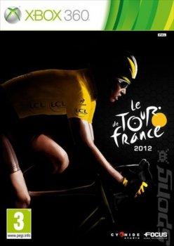 Le Tour de France (2012) [PAL][ENG][L] [LT+1.9]