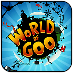 [ANDROID] WORLD OF GOO (1.0.2) [ARCADE, RUS]