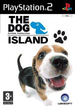 [PS2] The Dog Island [RUS/ENG|PAL]