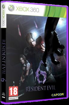 [DEMO] Resident Evil 6/Biohazard Six [ENG]