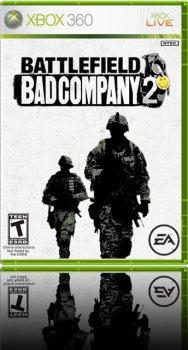 Battlefield: Bad Company 2 (2010) [PAL] [RUSSOUND] [L]
