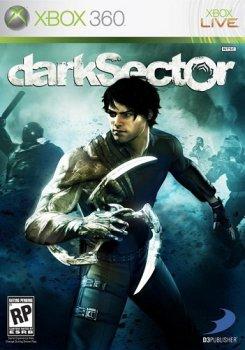 Dark Sector (2008) [PAL][FULLRUS][P]
