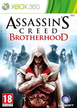 Assassin's Creed: Brotherhood (2010) [Region Free][RUS][RUSSOUND] [LT+] [D2.0.13146]