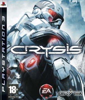 Crysis (2011) PS3