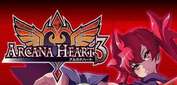 Arcana Heart 3 [USA/ENG]