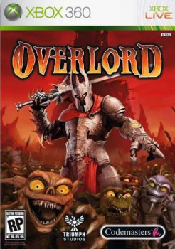 Overlord (2007) [XBOX360]