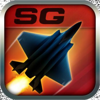 [+IPAD] SKY GAMBLERS: AIR SUPREMACY [V1.2.1 + DLC /IOS 5.0/ENG]