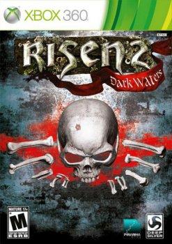 Risen 2 : Dark Waters (2012) [Region Free][ENG][L] (XGD2) (LT+ 1.9)