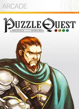 [XBOX360/JTAG/FULL] Puzzle Quest: Challenge of the Warlords [2007/Region]