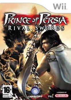 Prince of Persia: Rival Swords [PAL] [Multi 5] [Scrubbed]
