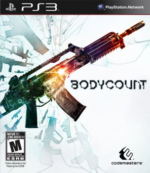 Bodycount [EUR/ENG]