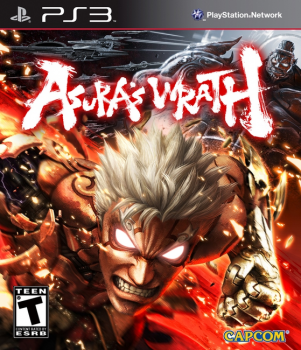 Asura's Wrath [USA/RUS]