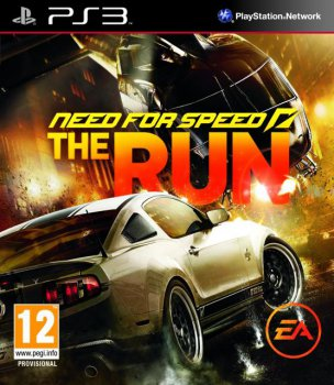 Need For Speed: The Run [EUR/RUS] (3.55)