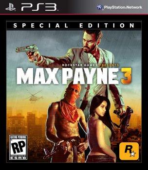 [PS3] MAX PAYNE 3 [EUR/ENG/RUS] [KMEAW 3.55]