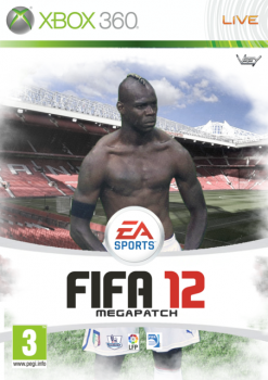 [FULL] FIFA 12: MEGAPATCH EDITION [ENG]