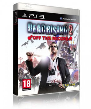 DEAD RISING 2: OFF THE RECORD [EUR/ENG][3.55 KMEAW]