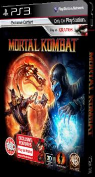 MORTAL KOMBAT 9 (2011): DLC COLLECTION [EUR/ENG]
