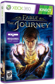 FABLE: THE JOURNEY [ENG/DEMO]