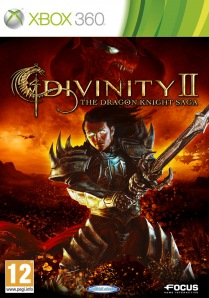 Divinity II: The Dragon Knight Saga [PAL/ENG]