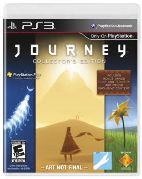 Journey Collector's Edition [USA/ENG]