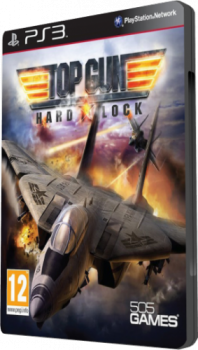 Top Gun: Hard Lock [USA/ENG][3.55 Kmeaw]