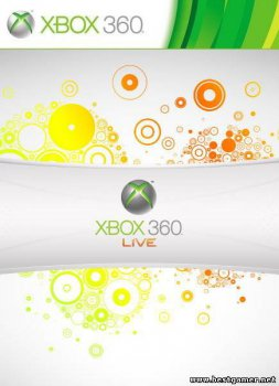 Xbox 360 Games Title Update