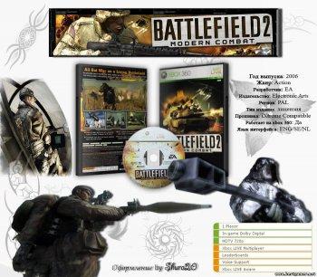 Battlefield 2: Modern Combat (2006) [PAL][ENG][L]