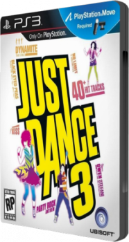 Just Dance 3 [EUR/ENG] [TB]