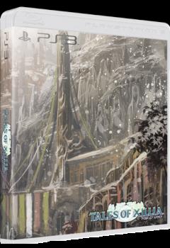 Tales of Xillia [JPN/JAP]3.55